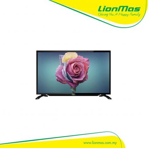 """SHARP 42"""" FULL HD T2 LED TV 2TC42BD1X"""